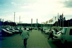 1997 DFB Pokalfinale