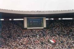 1999 Intercup USA - Mexiko