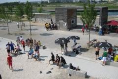 Beach 9m-Turnier 2013