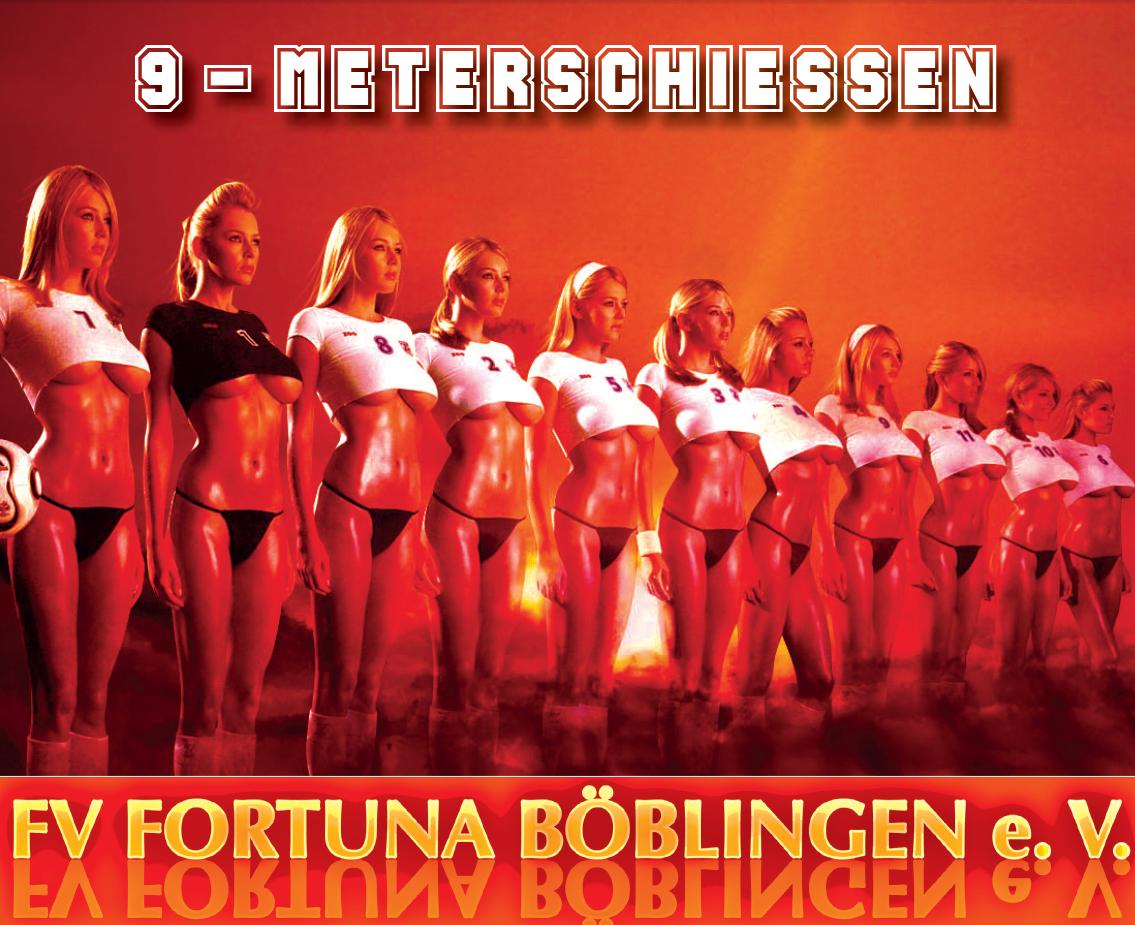Fortuna 9m Schießen 2015